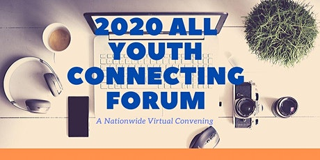 All Youth Connecting: Reengagement, Careers, and Community  tickets