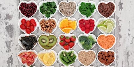 Mieux-être et  manger  santé billets