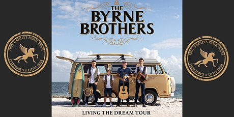 The Byrne Brothers @ Thos. O'Reilly's Public House tickets