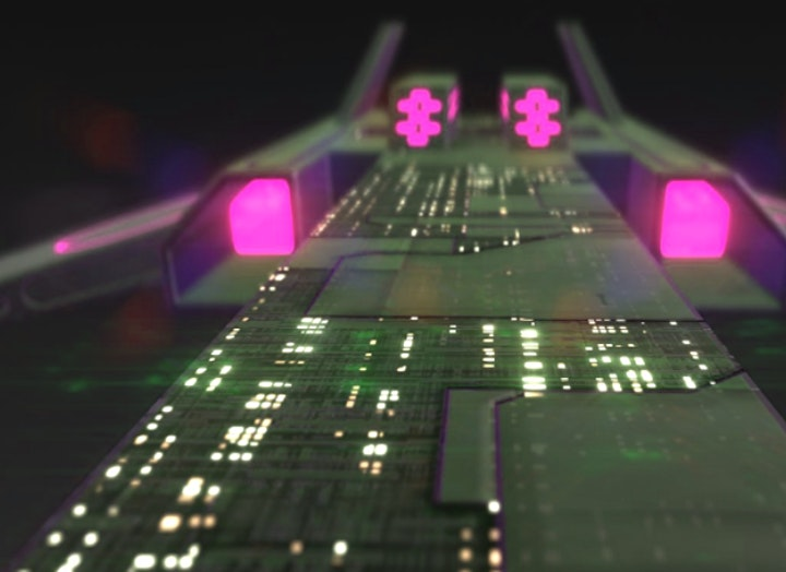 VALHA11A • A Sci-Fi Viking Online LARP image
