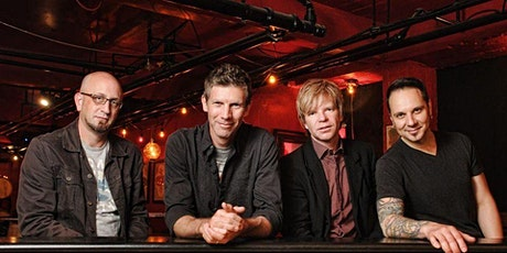 The Clarks w/ Scott Kurt tickets