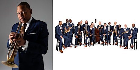 RESCHEDULED  - Jazz at Lincoln Center Orchestra with Wynton Marsalis tickets