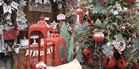 Home for the Holidays Christmas Gift Market tickets
