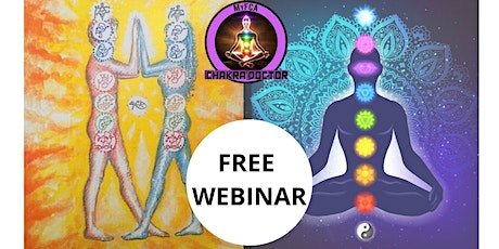 FULL CHAKRA ACTIVATION GUIDED MEDITATION tickets