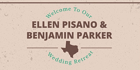Ellen and Ben's Wedding Retreat tickets