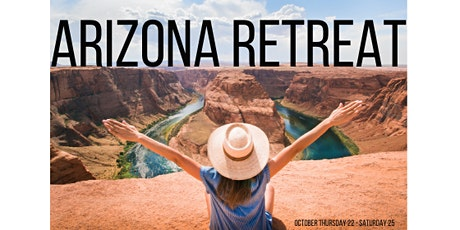 Arizona Leadership Retreat tickets