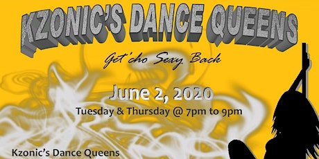 KZONIC'S DANCE QUEENS tickets