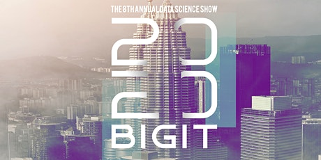 [Global Live Virtual Event] BIGIT 2020, 8th Annual Data Science Show tickets