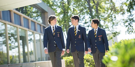 Christ Church Grammar School Virtual Tour - Senior School tickets