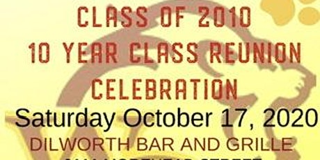 West Charlotte Class of 2010 Reunion Day Party tickets