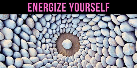 ❖ How to Boost Your Energy - Workshop tickets