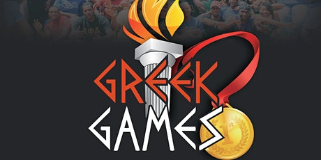 Greek Games tickets