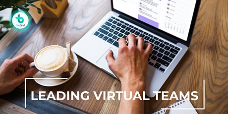 Leading Virtual Teams: Inspiring Four Weeks Online Mastermind tickets