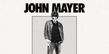 John Mayer: Asia Tour 2019 tickets