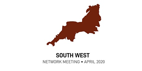 South West network meeting tickets