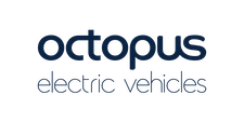 Octopus EV, impartial electric vehicle specialists.  logo