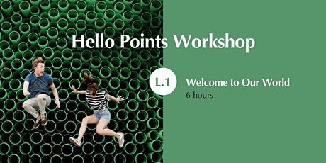 Points of You® Level 1 Hello Points Online 教練培訓師認證課程 (Phyllis Lo|廣東話) tickets