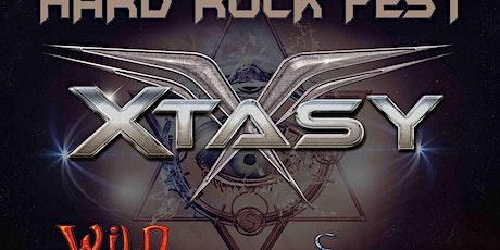 BARNA HARD ROCK FEST tickets