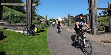 Beginners Bike Ride (Rising Sun Country Pk) -CANCELLED UNTIL FURTHER NOTICE tickets