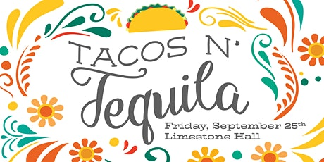 Tacos N Tequila 2020 tickets