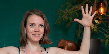 Feierabend-Yoga Dienstag tickets