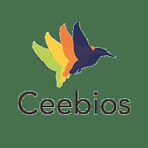 Ceebios logo