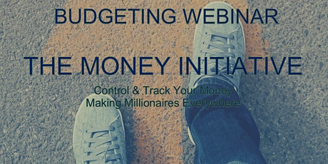 Budgeting Webinar | FREE tickets