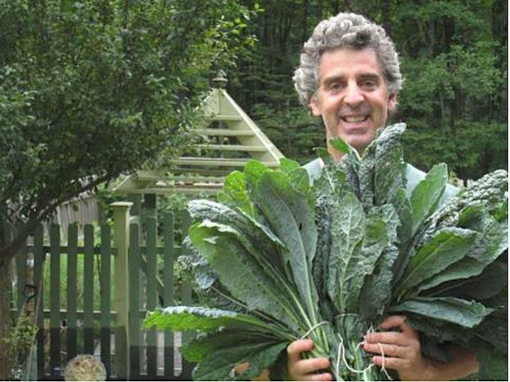 PIKE LANE GARDENS – Creating your Organic Vegetable Garden - 3 Class Series image