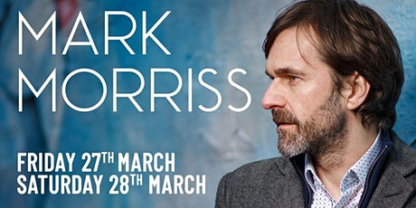 Mark Morriss (Sat) - InPop Presents tickets