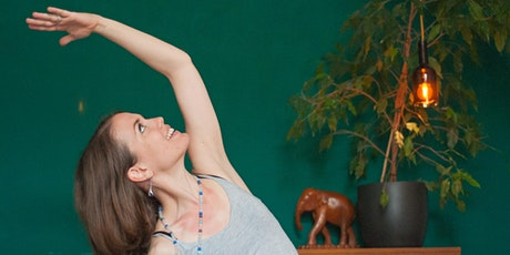Twitch-Yoga mit Isa Parvati Tickets