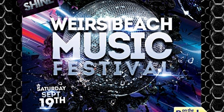 Weirs Beach Music Festival tickets
