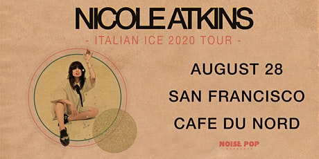 Postponed: Nicole Atkins tickets