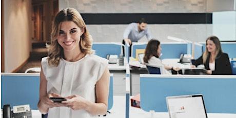 Businessplan - Workshop -  Weiterbildungsoffensive -25% Tickets