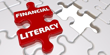 Financial Literacy Webinar - Insurance - Life, Critical Illness, Disability tickets