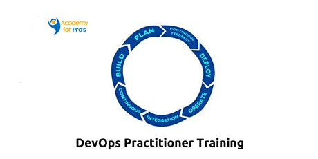 DevOps Practitioner 2 Days Virtual Live Training in Calgary tickets