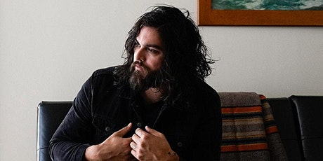 Dan Rodriguez (Rescheduled from May 28) @ SPACE tickets