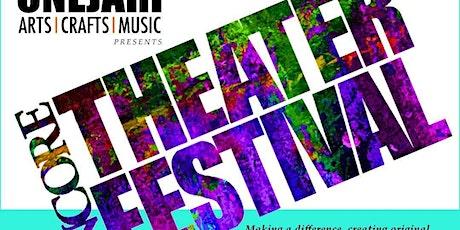 Encore Theater Festival! tickets