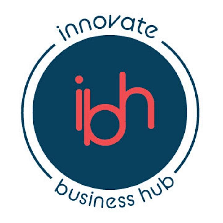 IBHub UK Business Networking Event (Virtual) image