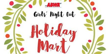ABWA 11th Annual Girls Night Out tickets