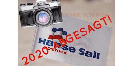 Hanse Sail abgesagt - Fotowalk Hanse Sail 2020 fällt aus! Tickets