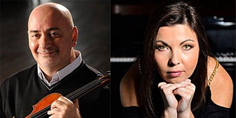 Ben Sayevich and Lolita Lisovskaya-Sayevich tickets
