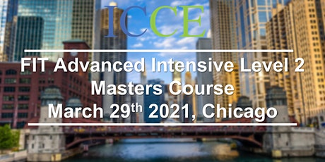 FIT Advanced Intensive Level 2 Masters Course tickets