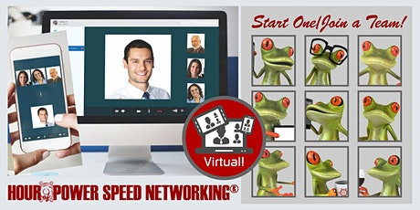 HOP Cleveland Ohio Virtual PM Speed Networking tickets