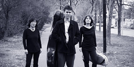 The Boston Trio presented by Park ICM tickets