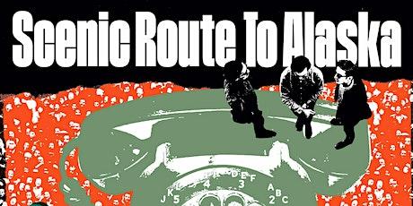 Scenic Route to Alaska tickets