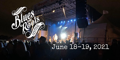 Beaumont Blues and Roots Festival 2021 tickets
