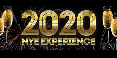 NYE 2021 EXPERIENCE | Clarion Hotel & Conference Center tickets