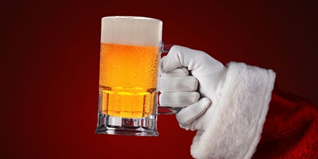 JINGLE BARS | Philadelphia Holiday Bar Crawl tickets