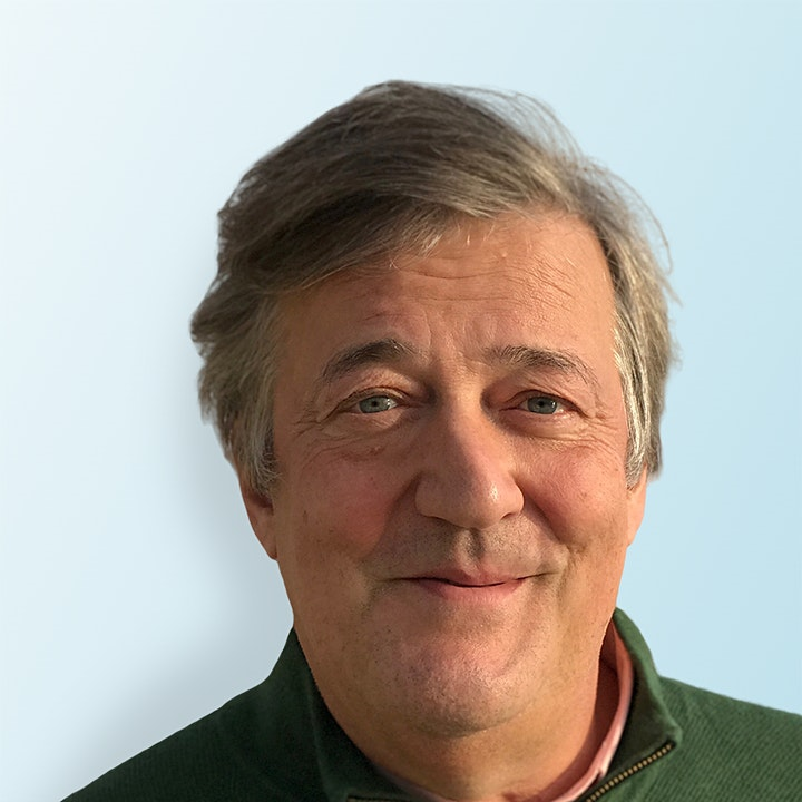 Work In with Stephen Fry image