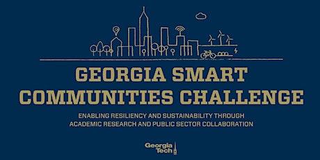 GA Smart Fall Workshop 2020 tickets